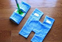 recycling old bath towels