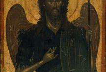 Άγιος Ιωάννης ο Πρόδρομος - St. John the Baptist