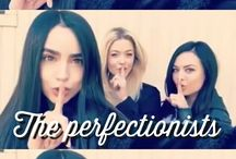 The Perfectionists//Pll