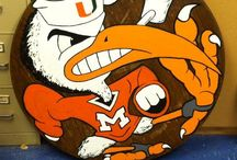 #CanesFurniture / by Miami Hurricanes