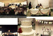 Wedding idea! / Boda/Wedding
