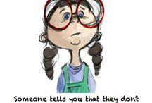 I'm a nerd!!! / by Lacey Longenbaugh