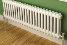 Horizontal Radiators / Our Horizontal Designer Radiators brings a warm, stylish and comfortable feeling to any room in your home.