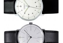 Watches / Junghans