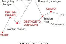 story arcs and structure