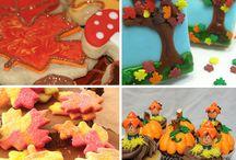 Desserts: Cookies / by Mariya Yordanova