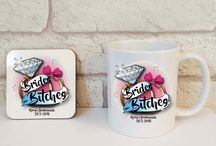 Hen Party Gifts (Swearing) / Swearing Hen Party Gift Ideas