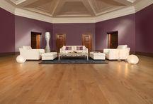 Contemporary Hardwood Flooring / Contemporary Hardwood Flooring