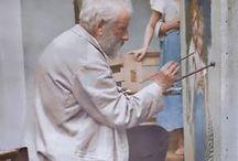 Ζωγραφοι-ζωγραφική