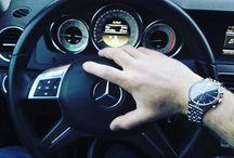 Car Watch Style