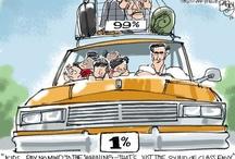 Political Cartoons / by Susan Knauff