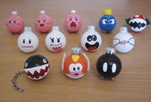 a super Mario crafts