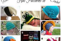 Crochet: Round Ups