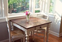 Favorite Kitchen tables