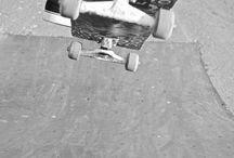 Skateboard|Longboard|Hamboard△