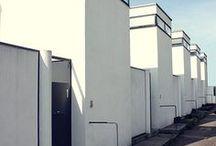 Klassiker der Architektur