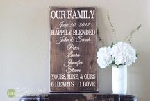 Blended Family Gifts