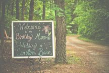 Country wedding / by Cerise Anderson