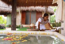 Amazing  relaxing  spa