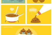 Cute illustrations!
