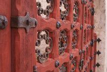 Tamaryn gate