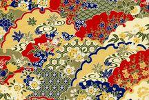 Pattern japanese