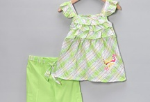 Childrens Clothing and Things