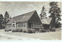 Central Oregon History / by Deschutes Public Library