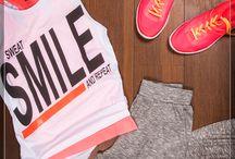 Tops Active / Moda deportiva... Visita nuestro sitio web www.topsandbottoms.com