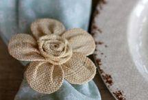 Diy Wedding Crafts / by Erika Burr