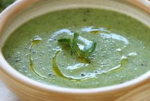 Watercress soup recipes / by bwqualitygrowers watercress