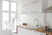 kitchenal inspirations