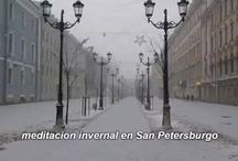 Peter con Ñ / Tu guía de San Petersburgo en español