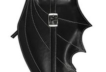 gothic bags handbags