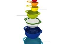 kitchenware / by An Boeks