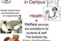 #KIIT - Medical Facility In Campus!!!!