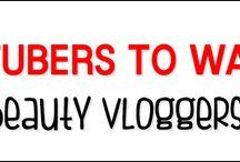 YouTube | Beauty Vloggers