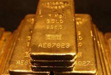 Ligt er nog goud op de bodem van de nieuwe waterweg?