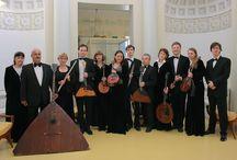 St. Petersburg Andreyevskiy Çarlık Orkestrası