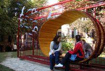 Urban social space