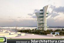 UNIT Studio / UNIT Studio – Simone Boldrin, Enrico Fanton, Matteo Ranzato - interviewed for 3darchitettura.com: render, 3d, CG, design, architecture http://www.3darchitettura.com/unit-studio/