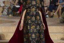Fashion Designers and Haute Couture