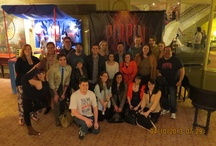Leading Players / Leading Player - Some of Pippin's most sociable and engaged fans, spreading all of the magic and mystery we're here to do -- just for you!