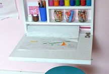 Kids Creative Spaces