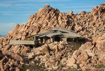 Desertstructure