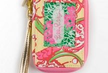 Lilly Pulitzer Greek Items