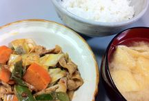 My Cuisines / Photos of my Cuisines :) / by TL Iwasaki
