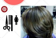 Best Hair Dryer for Fine Hair / Hair Dryer DIY Tips, Tutorials, and Guides for fine hair types.