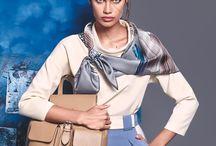 Aker Eşarp / Aker marka ipek eşarp modelleri. http://www.veneziawear.com/aker-ipek-esarp