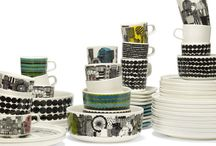 Dinnerware to die for